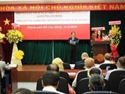 Renforcement de l'amitié et de la coopération Vietnam-Pologne