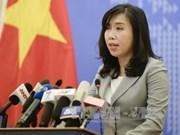 Le Vietnam est préoccupé par l'escalade des conflits à Gaza