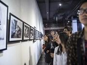 Aides de l'Union européenne pour l'espace culturel de créativité au Vietnam
