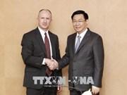 La coopération économique et commerciale est au centre des relations Vietnam-Etats-Unis