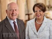 Le gouverneur général d'Australie Peter Cosgrove entame sa visite d'Etat au Vietnam