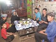 À la rencontre des Xuông, un groupe ethnique original à Hà Giang