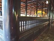 Retour sur l'histoire centenaire du sala de la pagode Chot au Sud