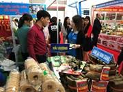 Le secteur du commerce de détail croît de 10,6% en 2017