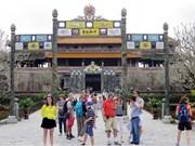 Le nombre de touristes étrangers au Vietnam bondit de 27,6% en cinq mois
