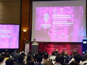 Forum sur les technologies financières du Vietnam 2018