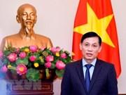 La visite d'Etat du président Tran Dai Quang au Japon est couronnée de succès