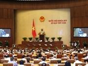 L'Assemblée nationale ouvre sa séance d'interpellations