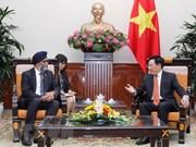 Vietnam et Canada promeuvent la coopération dans la défense