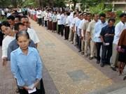 Le Cambodge surveillera les informations en ligne avant les législatives