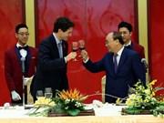 Promotion des relations de partenariat intégral Vietnam-Canada