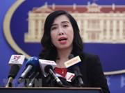 Le Vietnam respecte et assure la liberté de religion des citoyens