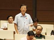 Jeudi: l'Assemblée nationale discute de l'élaboration des lois