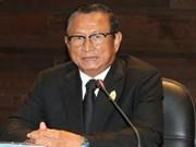 Thaïlande: les élections générales suivront les procédures légales