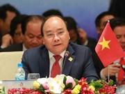Le Premier ministre va se rendre en Thaïlande