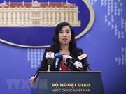 Le Vietnam applaudit aux résultats du Sommet RPDC-Etats-Unis