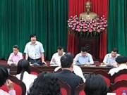 Plus de 1.500 délégués assisteront à la conférence ''Hanoi 2018-Coopération et investissement''