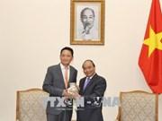 Renforcer le partenariat stratégique Vietnam-République de Corée