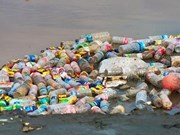 Un projet financé par l'USAID aide à réduire les déchets plastiques à Thua Thien-Hue