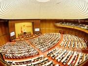 La loi sur la police populaire en débat à l'Assemblée nationale