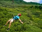 Le Vietnam est un pays merveilleux pour les voyages d'aventure