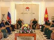 Vietnam et Russie coopèrent dans les opérations de maintien de la paix de l'ONU