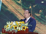 Hanoï organise une grande conférence de promotion de l'investissement