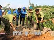 Célébration de la Journée mondiale de lutte contre la désertification