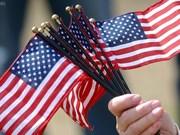 Célébration du 242ème Journée de l'Indépendance des Etats-Unis à Hanoi
