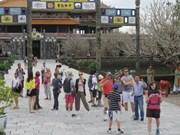 Programme de promotion du tourisme du Vietnam en Suisse