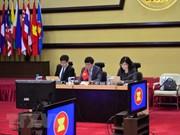 Le Vietnam copréside la 18e réunion du Comité mixte de coopération ASEAN-Inde