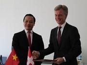 Le Vietnam et la Suisse renforcent leur coopération de la justice