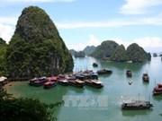 Promotion d'une économie et d'un tourisme verts et durables