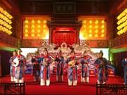 Comment le pays a conservé  le patrimoine culturel de Huê