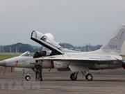 Les Philippines construiront plus de bases aériennes