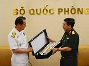 Vietnam et République de Corée boostent leur coopération navale