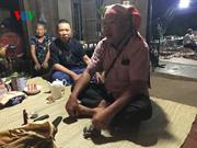 Fêtes d'anniversaire originales chez les Nùng à Bac Giang