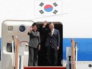 Les sociétés sud-coréennes en quête d'opportunités d'affaires à Singapour