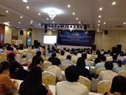 Des pistes pour promouvoir la participation des PME aux chaînes de valeur mondiales