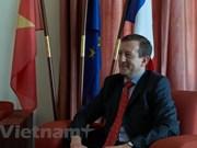 L'ambassadeur de France souligne les liens croissants entre le Vietnam et la France