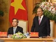Le Vietnam appelle des experts en sciences et technologies