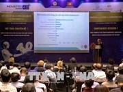 Le colloque sur la préparation des entreprises vietnamiennes à l'industrie 4.0