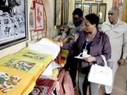 Les estampes de Dông Hô,un dossier en gestation pour l'UNESCO
