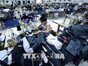 Textile-habilement : le Vietnam et l'Inde tissent leurs liens