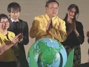 La Thaïlande accueille une conférence régionale sur le changement climatique