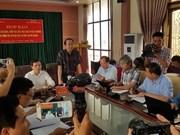 Scandale au baccalauréat à Hà Giang : ouverture d'une procédure pénale