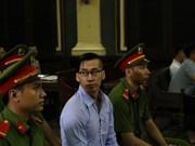 Un Américain d'orginine vietnamienne expulsé pour troubles à l'ordre public