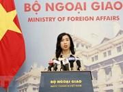Le Vietnam travaille à ratifier le CPTPP