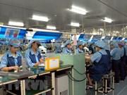 """Le Vietnam devient une """"nouvelle usine du monde"""""""