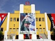 Félicitations à Cuba à l'occasion du 65e anniversaire de l'attaque de la caserne Moncada